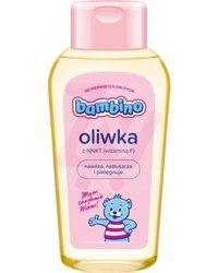 Bambino Oliwka z witaminą F - 150 ml