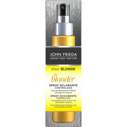 John Frieda Sheer Blonde Spray rozjaśniający włosy