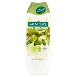 Palmolive Naturals Olive&Milk Kremowy żel pod prysznic 500ml