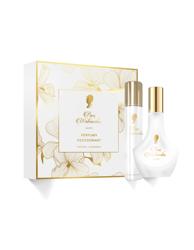 Pani Walewska WHITE Zestaw prezentowy- Perfumy+Deo