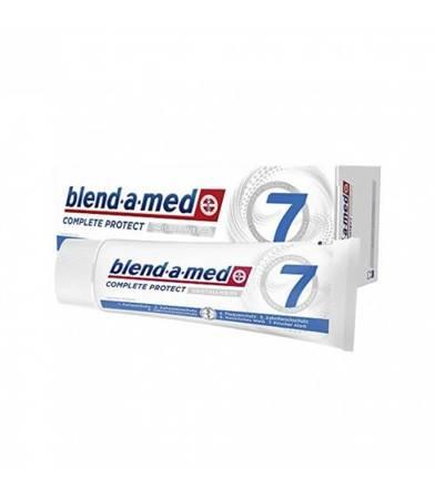 Blend-a-med Complete Crystal White pasta do zębów 75ml