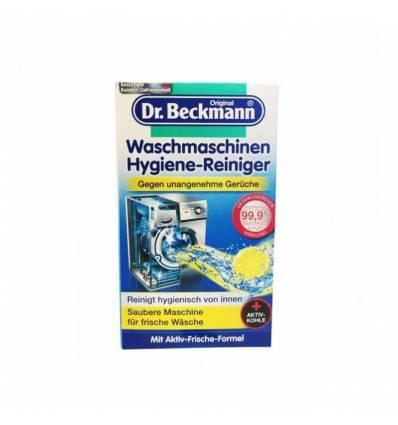 Dr. Beckmann proszek czyszczący do pralek 250 g