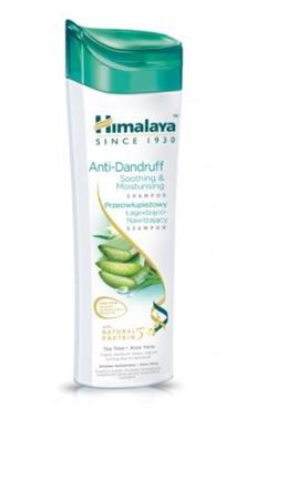 Himalaya Szampon przeciwłupieżowy do skóry wrażliwej 400ml
