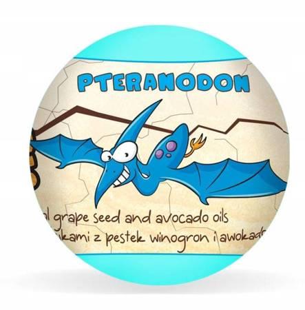 Hydrozaury musujące kule do kąpieli dzieci PTERANODON