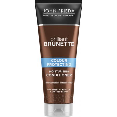 John Frieda Brilliant Brunette Odżywka do włosów ciemnych 250ml