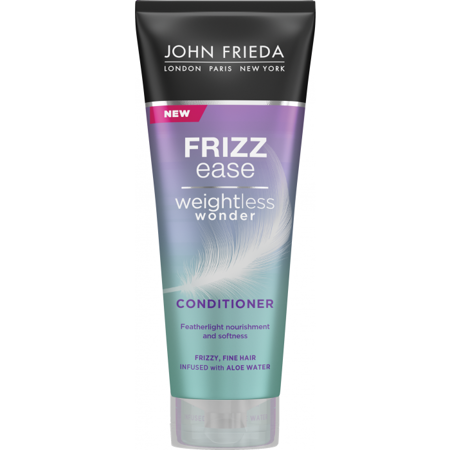 John Frieda Frizz-Ease Odżywka włosy przesuszone