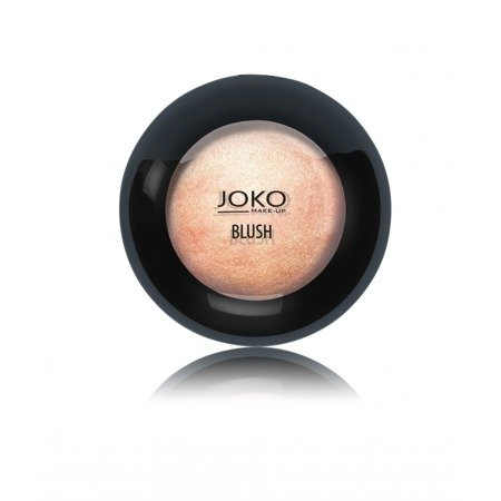 Joko Make-Up Blush Mineralny róż spiekany 7