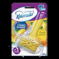 Kolorado Clean Aroma kostka WC 40g Fresh Citrus