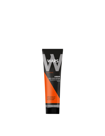 Krem do golenia Wars 65g