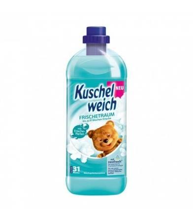 Kuschelweich Frischetraum płyn do płukania 1L-31WL