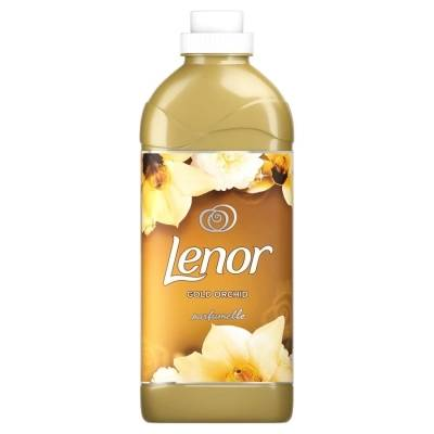 Lenor Gold Orchid Płyn do płukania tkanin 1,42L