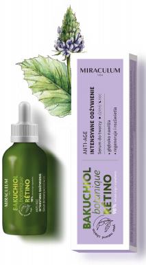 Miraculum Anti-Age Serum do twarzy dzień/noc 20ml