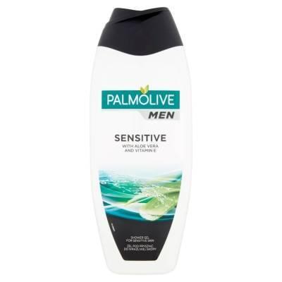Palmolive Men Sensitive Żel pod prysznic 500 ml