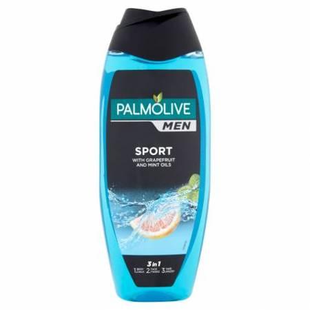 Palmolive Men Sport 3w1 Żel pod prysznic 500 ml