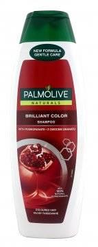 Palmolive Naturals Brilliant Color Szampon do włosów farbowanych 350 ml