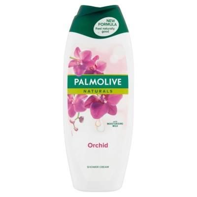 Palmolive Naturals Orchid Kremowy żel pod prysznic 500ml