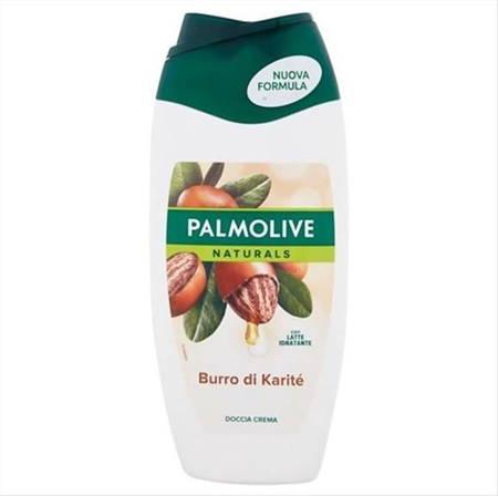 Palmolive żel pod prysznic Shea Butter 250 ml